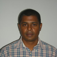 LAKSHMAN RICHARD PERSAUD